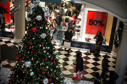 How will West Michigan's retailers fare this Black Friday? | Grand Rapids | Scoop.it