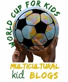 Making Meaningful Connections with Kids through Sports - World Cup for Kids | 'A Land of Many Nations' - Family Origins (Early Stage 1) | Scoop.it