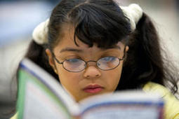 Report: Students read way below level that prepares them for college, careers | Thinking Common Core | Scoop.it