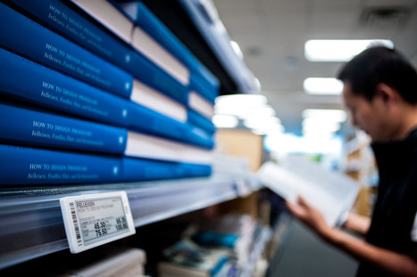 AMS pushing for more open textbooks this month - The Ubyssey | Open Textbooks | Scoop.it