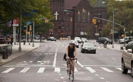 New York va avoir ses Vélib' - 20minutes.fr | You're Welcome - Séjours linguistiques aux USA, Bons Plans & Actus | Scoop.it