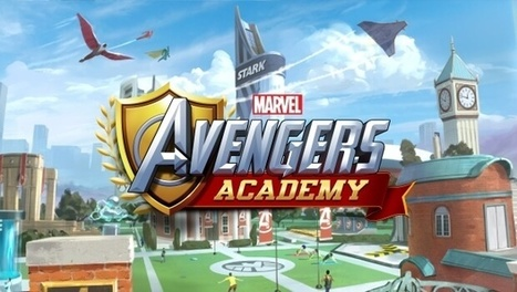 MARVEL Avengers Academy Hack - Unlimited Credits and Shards | HacksPix | Scoop.it
