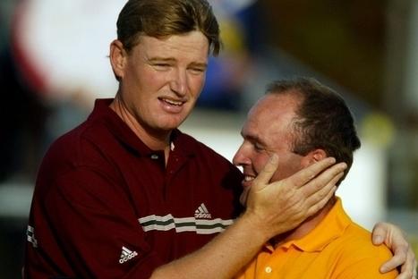 British Open : Thomas Levet, l'homme de Muirfield | Golf News by Mygolfexpert.com | Scoop.it