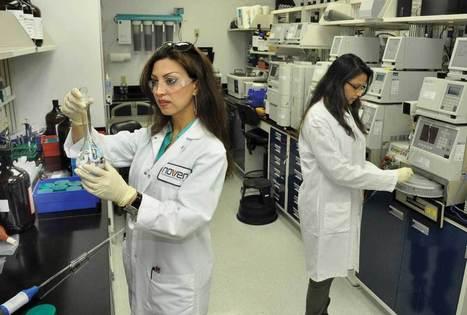 Pharmaceutical firms flock to Miami - Miami Today | Miami Business News | Scoop.it