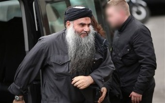 Abu Qatada family say they want to leave 'racist' UK | The Indigenous Uprising of the British Isles | Scoop.it