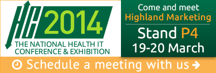 Healthcare Roundup – 14th February 2014 | Highland Marketing | trust mentions | Scoop.it