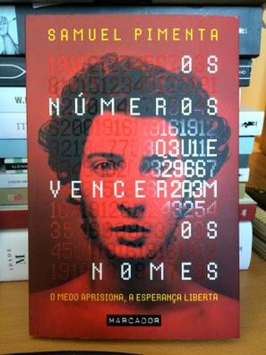 Os números que venceram os nomes – Samuel Pimenta | Ficção científica literária | Scoop.it