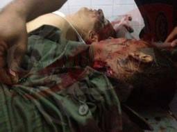 soldat tunisien égorgé | Presse Tunisie | Scoop.it