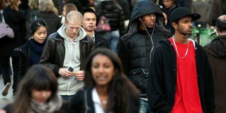 Le bilan contrasté de l'intégration des immigrés en France - Le Monde | En quoi l'école Républicaine favorise-t-elle l'intégration des immigrés? | Scoop.it