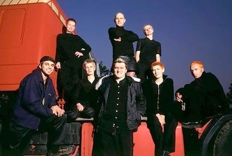 Chumbawamba Break Up | WNMC Music | Scoop.it