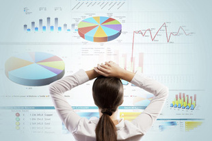 The Downside of the Data-Driven Decision   Financial services 21st century   Scoop.it