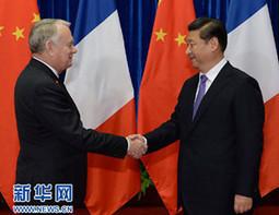 Ambassade de la Republique Populaire de Chine en Republique Francaise | La Chine écologie | Scoop.it