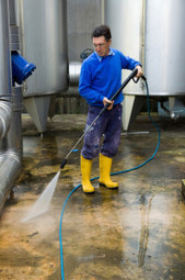 Clean Seen is the most preferred pressure washing service provider. | Clean Seen | Scoop.it