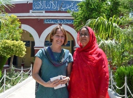 DFID Bloggers » Pakistan – a personal perspective | Pakistan & The World | Scoop.it