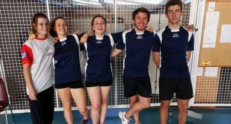 Badminton : les lycéens privés de championnat d'académie (4 févr 2016)   Revue de presse du Lycée Collège Vincent Auriol   Scoop.it