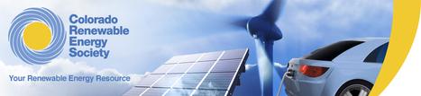 Colorado Renewable Energy Society | Sustainablity | Scoop.it
