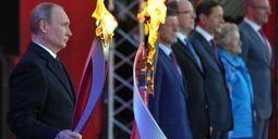 Sotchi 2014 : des Jeux olympiques sous très haute surveillance | Veille technologique | Scoop.it