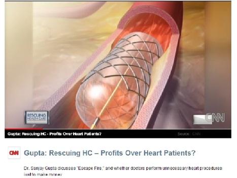 CNN Lifestream Video   Heart and Vascular Health   Scoop.it