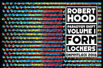 Robert Hood to release three EPs and an album via Dekmantel   DJing   Scoop.it