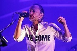 Not OK, Computer... Thom Yorke pulls plug on Spotify | Spotify and Other Streaming Services | Scoop.it