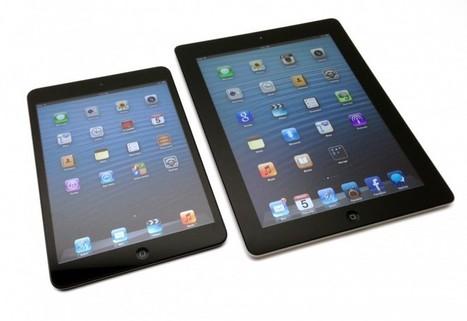 iPad 5 update coming this spring | Apple101 | Scoop.it