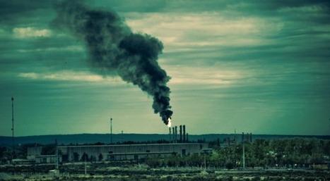 Dix géants de l'agroalimentaire émettent plus de gaz à effet de serre que quatre pays nordiques | L'Air du Temps | Scoop.it