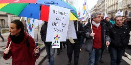La décision sur les rythmes scolaires à Paris sera prise fin mars | L'enseignement dans tous ses états. | Scoop.it