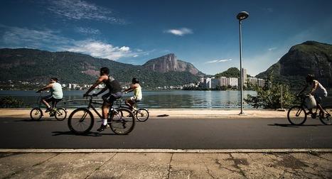 SOLUTIONS lança nova série de seminários online sobre mobilidade urbana sustentável | WRI Brasil | EMBARQ Brasil | Percepções de Aprendizagem Online | Scoop.it