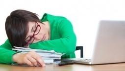Grosse fatigue, moral à plat ... Et si vous manquiez de fer ? | Maison et Santé | Scoop.it