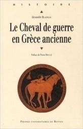Élevage et dressage du cheval de guerre en Grèce ancienne   Routes culturelles et itinéraires en Méditerranée   Scoop.it