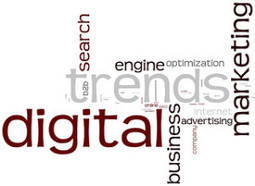 What Will Be the Digital Marketing Trends in 2014? - MonkShouts | advertising | Scoop.it