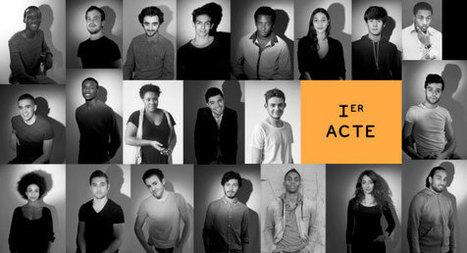 Lundi 30 mars à la Colline :  Soirée « 1er Acte ou comment interroger l'absence de diversité sur les plateaux de théâtre » | Revue de presse théâtre | Scoop.it