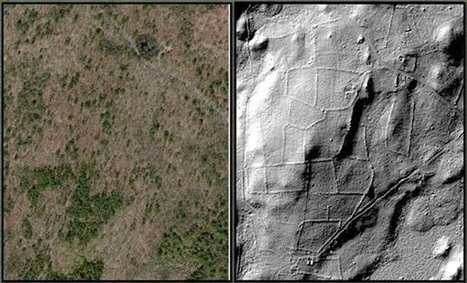 LiDAR and the Archaeology Revolution - GIS Lounge | Història rural | Scoop.it
