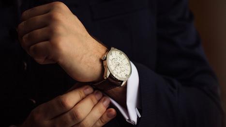 La marque d'une montre, principal critère d'achat | Business, marché du luxe, e-commerce et omnicanalité | Scoop.it