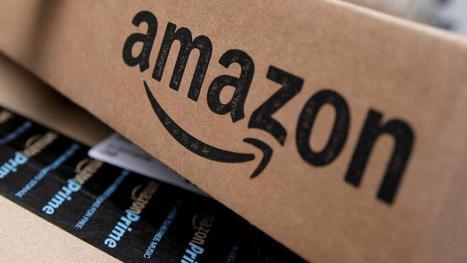 Amazon reste l'enseigne préférée des Français   Le magasin est mort, vive le magasin ! L'avenir du magasin physique à l'heure de l'omni-canal   Scoop.it