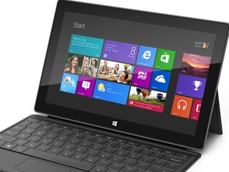 Can Microsoft's Surface Mini save Windows RT? - Computerworld (blog) | Windows 8! | Scoop.it