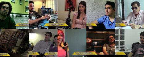 The Gamer Inside - Indie Documentary Webseries :: Home | Creatividad en la Escuela | Scoop.it