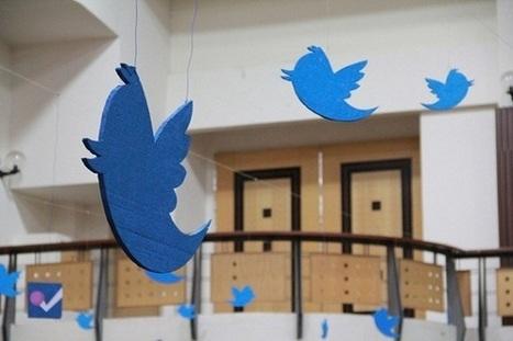 How Many Tweets Does It Take To Trend? | Tout sur les réseaux sociaux | Scoop.it