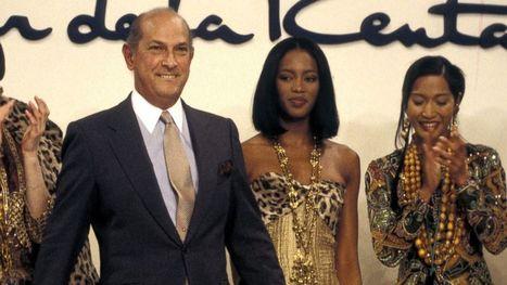 Stars Mourn the Death of Fashion Icon Oscar de la Renta - ABC News | CLOVER ENTERPRISES ''THE ENTERTAINMENT OF CHOICE'' | Scoop.it