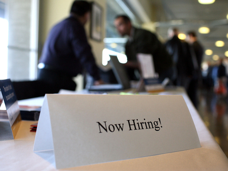 Which cities have the most employers that are hiring? | Human Resources Blog | Scoop.it