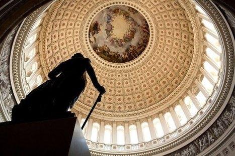 Debt Ceiling Standoff Threatens America's Global Leadership | TIME.com | Business Video Directory | Scoop.it