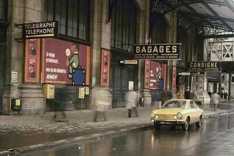 La SNCF met en ligne ses archives graphiques | Au hasard | Scoop.it