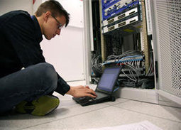 Opportunities in Network Administration & System Administration | Private Career College Mississauga, ON | Scoop.it