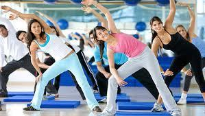 Aptitude As Best Fitness Club In Delhi   Best Zumba classes in Delhi   Scoop.it