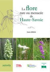 Toute la flore rare ou menacée de Haute-Savoie dans un atlas | Savoie d'hier et d'aujourd'hui | Scoop.it