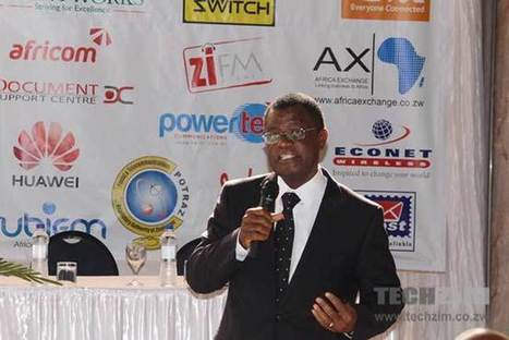 Cybersecurity, Telemedicine & e-Waste dominate 1st day of e-Tech Africa Conference 2016 - Techzim | Advanced Telemedicine | Scoop.it