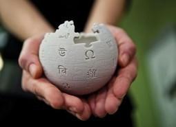 ¿Prohibido citar a Wikipedia?, pero si se puede usar para nuestro conocimiento base | Educació i orientació escolar | Scoop.it
