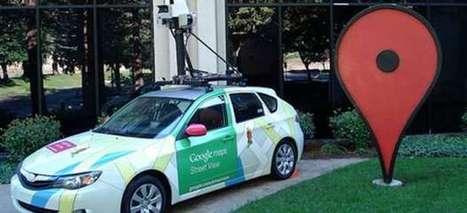 Google, multada con pagar a una mujer casi 2.000 euros por publicar su escote en Maps | #GoogleMaps | Scoop.it