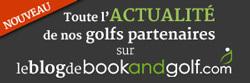 Le blog de Bookandgolf | Fou de Golf | Fou de Golf | Scoop.it