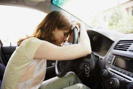 Dépression au travail : ils témoignent - TopSanté | anxiété | Scoop.it